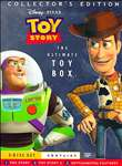 Toy Story: The Ultimate Toy Box