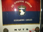 Screaming Eagles 101