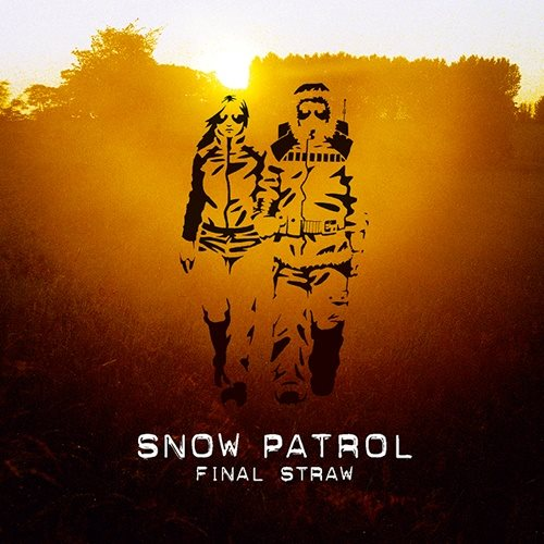 סנואו פטרול אלבום Snow Patrol album